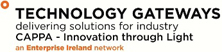 CAPPA technology gateway