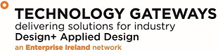 Design + technology gateway network