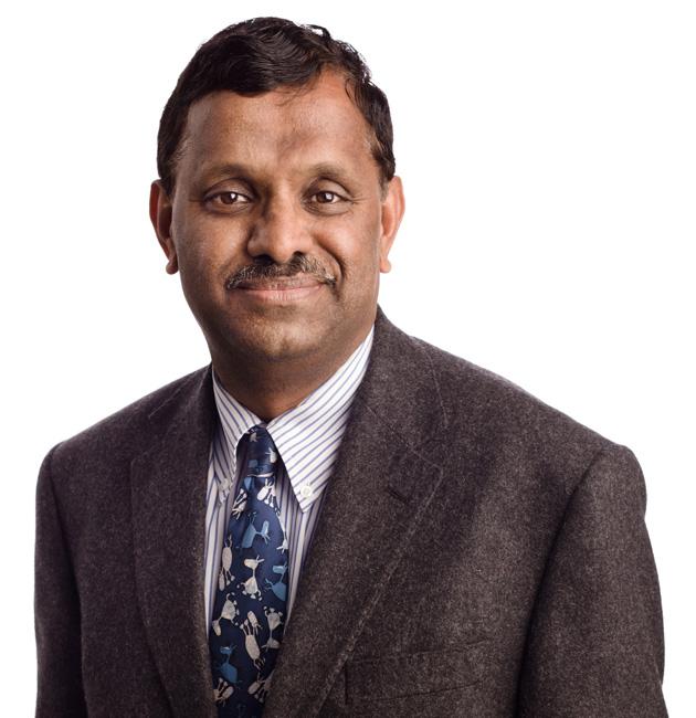 Ramesh Raghavendra