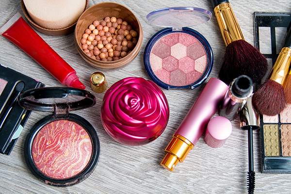Shannon ABC have recently launched a Cosmetics Product Innovation Service