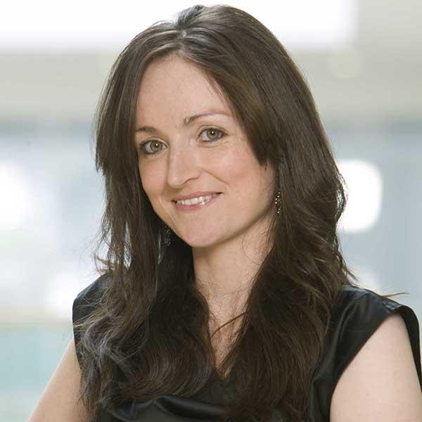 Denise Manton - TSSG Gateway Manager - Technology Gateways Ireland