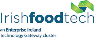 Technology Gateways Irish food tech cluster logo