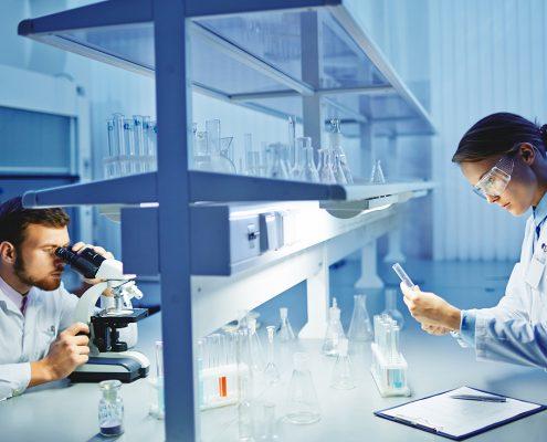 Advanced Nano Technologies case study Technology Gateways