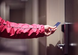 Technology Gateway Network case study - Developing an RFID system with touch capabilities