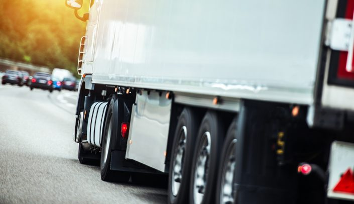 Development of a truck intruder detection system - Journey Protector case study