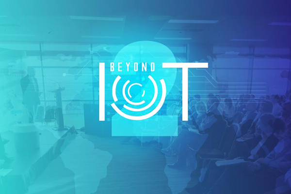 Beyond IoT Cork event January 2019