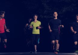 Bodylite - a waist mounted lighttorch which would allow running in low light conditions - Technology Gateway case study