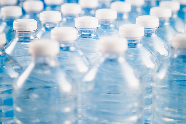 Banking on bottles AIT Technology Gateway debuts PET Recycling Scheme