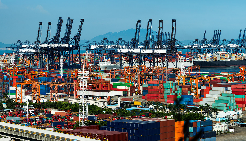 Freight Station - Technology Gateway Network